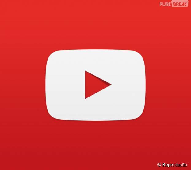 Player do YouTube ganha novo visual