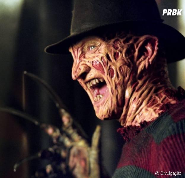 """Freddy Krueger retorna às telonas para tentar assustar em novo remake de """"A Hora do Pesadelo"""""""