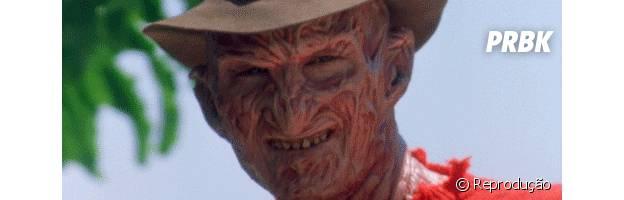 """Cuidado, pois Freddy vai te pegar no novo remake de """"A Hora do Pesadelo"""""""