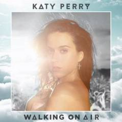 "Atenção! Katy Perry divulga o single ""Walking On Air"""