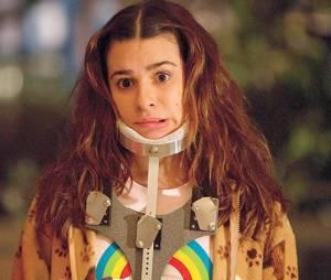 """Lea Michele fala sobre sua personagem Hester em """"Scream Queens"""""""