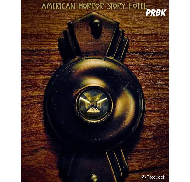 """""""American Horror Story: Hotel"""" estreia no dia sete de outubro!"""