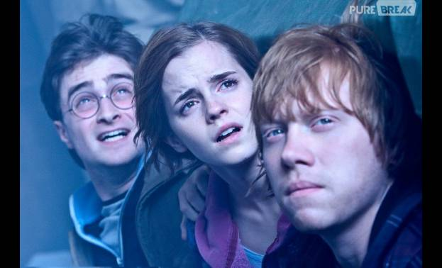 """J.K. Rowling, autora de """"Harry Potter"""", nega a produção de uma série para a história"""