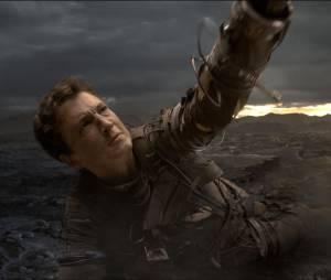 """Miles Teller interpreta o Sr. Fantástico em """"Quarteto Fantástico"""""""