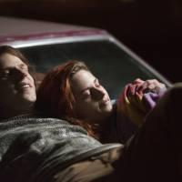 """Kristen Stewart comenta parceria com Jesse Eisenberg, de """"American Ultra"""": """"Somos meio esquisitos"""""""