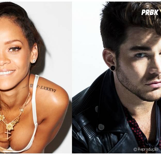 Rihanna e Adam Lambert esgotam apresentações no Rock in Rio