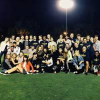 Gigi Hadid arma festa surpresa para Joe Jonas e Taylor Swift comparece ao mega evento!