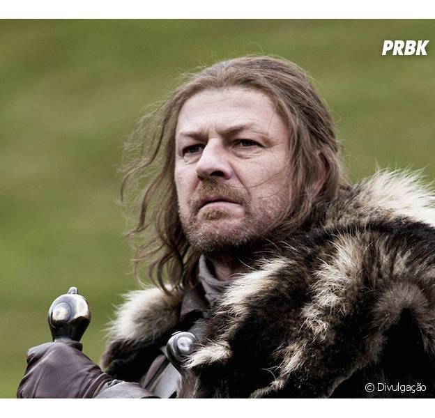 """Ned Stark vai voltar como menino de 13 anos em """"Game of Thrones""""!"""