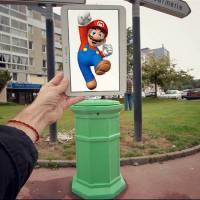 Super Mario e Minions na vida real? Fotógrafo insere personagens da cultura pop no dia a dia