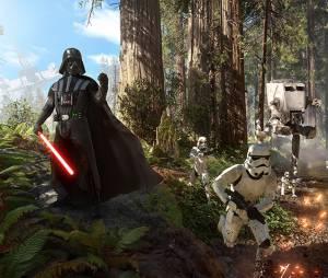 """Star Wars: Battlefront"" terá o modo Supremacy, inspirado no Conquest de ""Battlefield"""