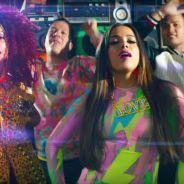 """Anitta bate 12 milhões de visualizações no Youtube com """"Deixa Ele Sofrer"""" e comemora: """"Muito feliz"""""""