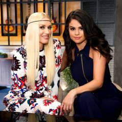 """Selena Gomez no """"The Voice US"""": veja primeiras fotos da cantora no programa!"""