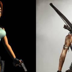 Lara Croft clássica ou Lara Croft 2013? Qual é a melhor heroína dos games?