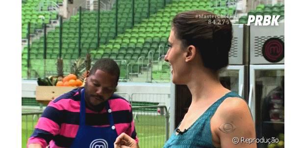 """No """"MasterChef Brasil"""": Participantes têm aulas particulares às escondidas dentro do reality!"""