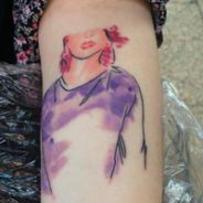 Fã da Taylor Swift? Confira 14 tatuagens inspiradas nas letras das músicas da diva!