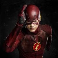 """Em """"The Flash"""": na 2ª temporada, veja nova foto de visita inesperada no STAR Labs!"""