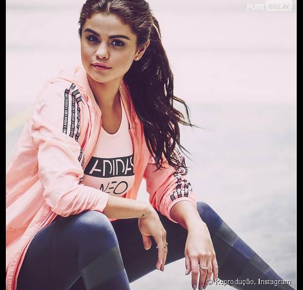 Selena Gomez abre o jogo e fala sobre como a fama interfere em sua vida!