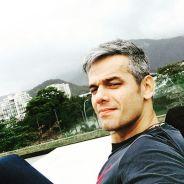 """Otaviano Costa, apresentador do """"Vídeo Show"""", comenta afastamento das novelas: """"Não vou fazer"""""""
