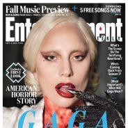 """Lady Gaga em """"American Horror Story: Hotel"""": veja primeira foto oficial da cantora no seriado!"""