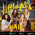 """Música """"Hair"""", do Little Mix, vaza na web antes de seu lançamento nas plataformas de streaming"""