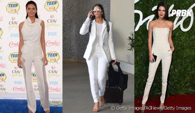 Bruna Marquezine copia Kendall Jenner? Veja estas coincidências de looks e tire suas conclusões!