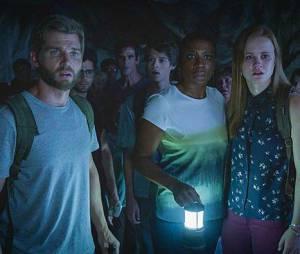 """Série """"Under the Dome"""", após dois anos ao ar, é cancelada pela CBS"""