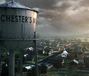 "A redoma que assombra Chester's Mill irá cair no series finale de ""Under the Dome"""
