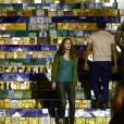 """Marina Ruy Barbosa aparece completamente diferente na pele de Eliza, personagem de """"Totalmente Demais"""""""