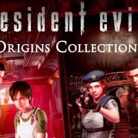 """""""Resident Evil Origins Collection"""" reúne dois remakes de clássicos da franquia para PS4 e Xbox One"""
