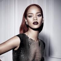 Rihanna e Dior: cantora divulga imagens de seu novo ensaio fotográfico para a marca no Instagram!