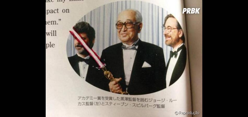 """Os nerds fãs de """"Star Wars"""" também não curtiam todas as matérias"""