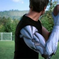 Robôs bombados! Músculo robótico é mil vezes mais forte que humano