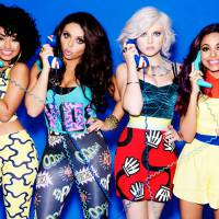"Little Mix anuncia ""Love Me Like You"" como segundo single de trabalho do álbum ""Get Weird"""