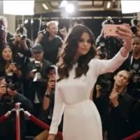 Selena Gomez é a 1ª celebridade que tem um iPhone 6S Rosa e estrela campanha da Apple!