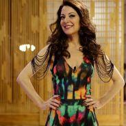 """Do """"MasterChef Brasil"""": Ana Paula Padrão ensina a receita do sucesso: """"Nos divertimos gravando!"""""""