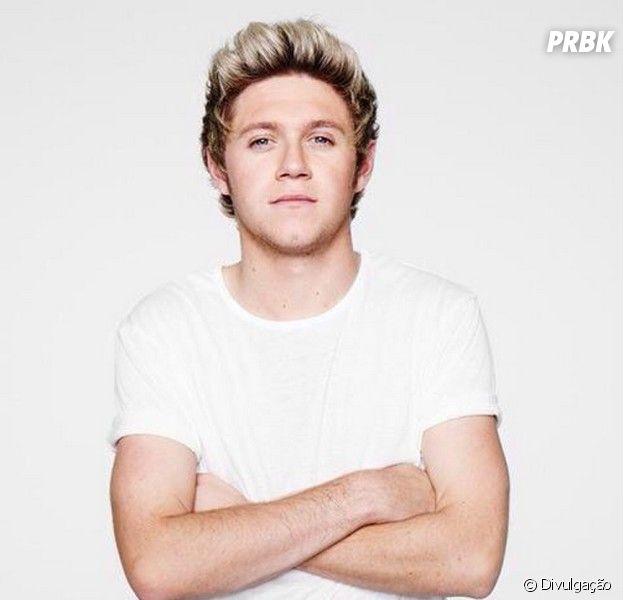 Niall Horan, do One Direction, faz aniversário de 22 anos! Comemore com os gifs mais legais do gato