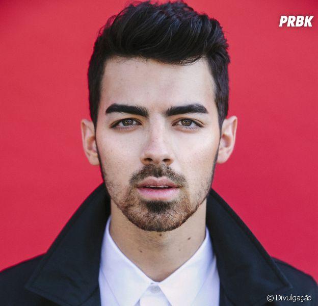 Joe Jonas anuncia nova banda no Instagram