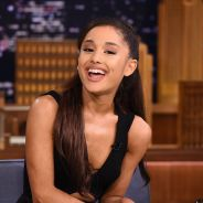 "Ariana Grande revela nome e data de lançamento de seu novo single no ""The Tonight Show"""