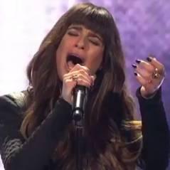 """Lea Michele tem música vazada antes da hora! Ouça a faixa """"Battlefield"""""""