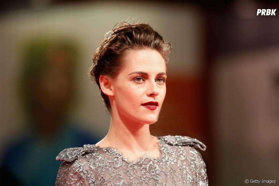 Recentemente, Kristen Stewart desabafou sobre o fim de seu namoro com Robert Pattinson