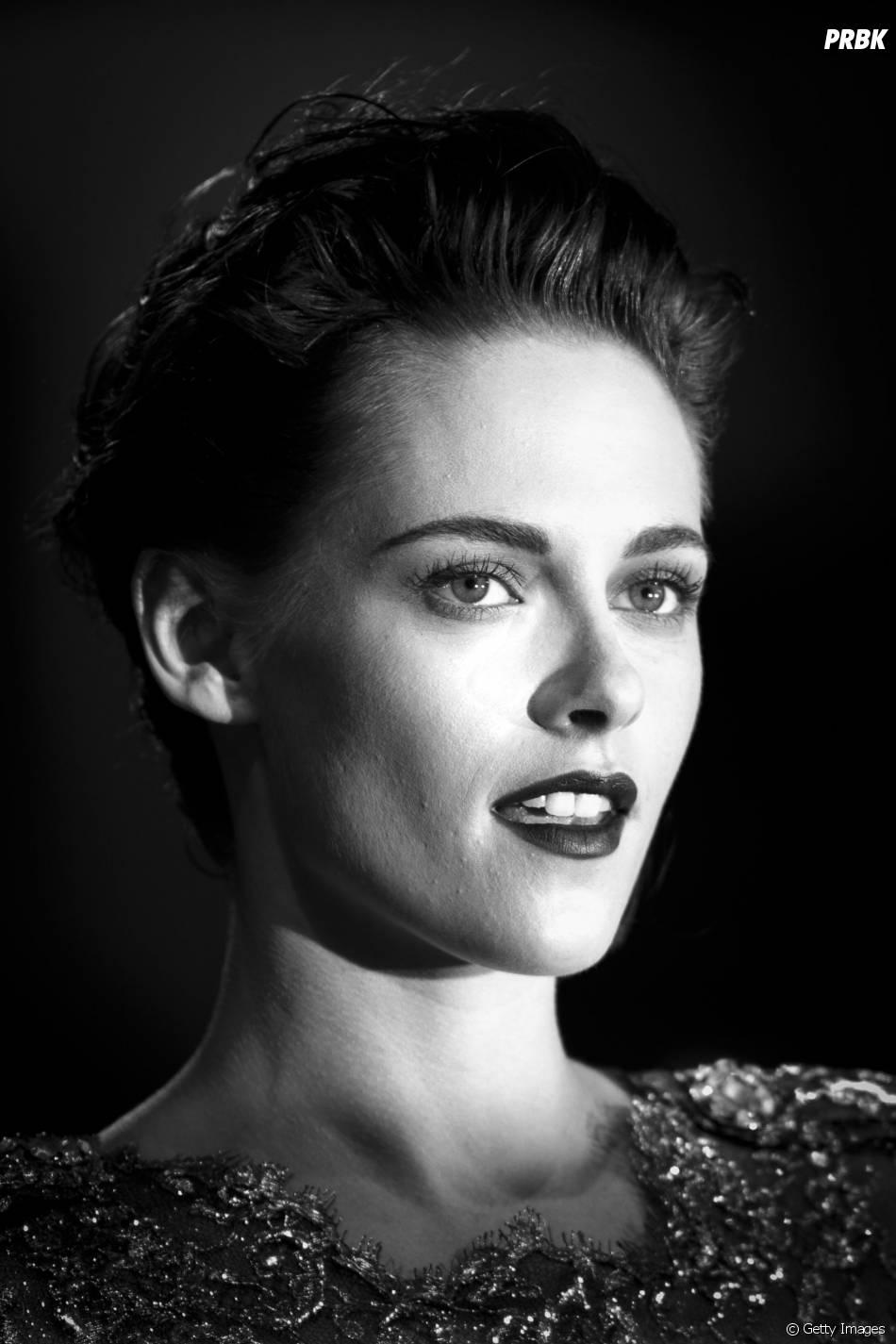 """Kristen Stewart é conhecida por interpretar a Bella Swan, na saga """"Crepúsculo"""""""