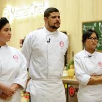 "Do ""MasterChef Brasil"": Izabel, Raul e Jiang retornam ao reality da Band no próximo domingo (20)!"