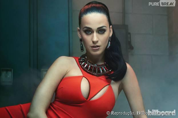 """Katy Perry esgota ingressos da """"Prismatic World Tour"""" em Curitiba, São Paulo eRock in Rio 2015"""