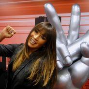 """No """"The Voice Brasil"""": Daniele Suzuki é a repórter da 4ª temporada: """"Estou louca para começar"""""""