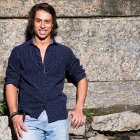 """Rock in Rio 2015: Francisco Vitti, de """"Malhação"""", diz que """"gostaria muito que o Bruno Mars viesse"""""""