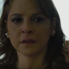 """Final """"Verdades Secretas"""": Giovanna (Agatha Moreira) diz para Carolina sobre Alex e Angel"""