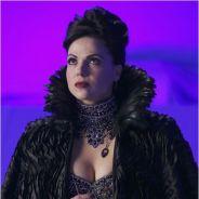 """Em """"Once Upon a Time"""", na 5ª temporada, Lana Parilla revela: """"Regina vai ser heroína"""""""