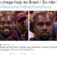 Katy Perry vem fazer show no Brasil, mas você não vai...