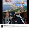 Katy Perry está deixando todo mundo cheio de expectativa com a sua chegada no Brasil