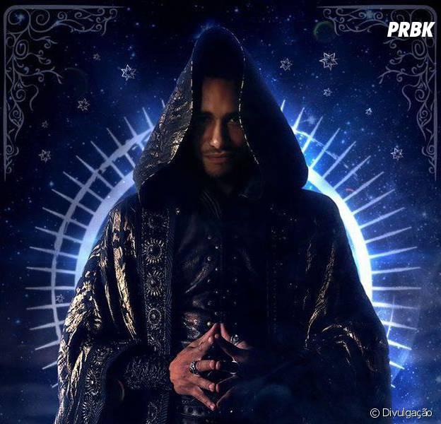 """Em """"Once Upon a Time"""": Merlin (Elliot Cavaleiro) é destaque em novo pôster promocional!"""